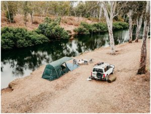 things to do in cairns for Australia Day Woodleigh Station camping far North Queensland by cairns family photographer Lizzy Hannaford