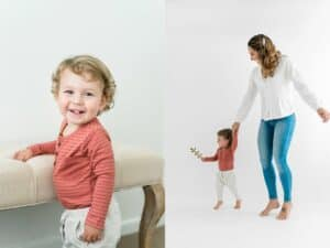 mummy and me photoshoot by cairns family photographer Lizzy Hannaford Photography
